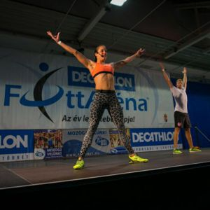 10. DECATHLON FittAréna